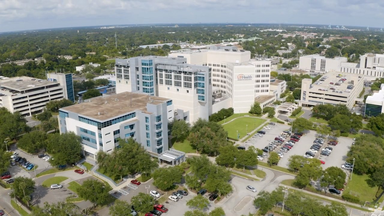 UF Health Jacksonville | Celebrating 150 Years